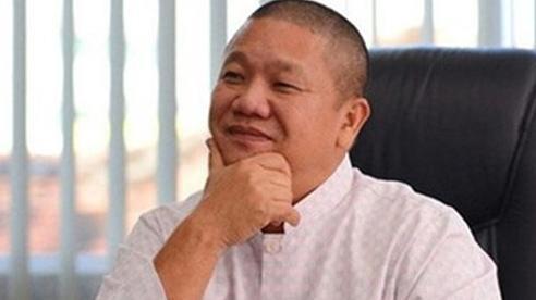 Công ty riêng của Chủ tịch Lê Phước Vũ muốn bán nốt toàn bộ cổ phiếu của Hoa Sen, dự kiến thu về gần 800 tỷ đồng
