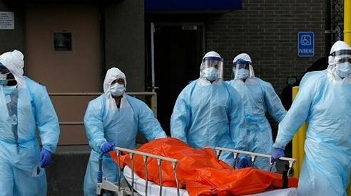 Hệ thống y tế Mỹ đứng trước nguy cơ 'thất thủ' vì COVID-19 trước thềm nghỉ lễ