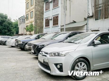 Những 'kinh nghiệm vàng' cho người mua xe ôtô đã qua sử dụng