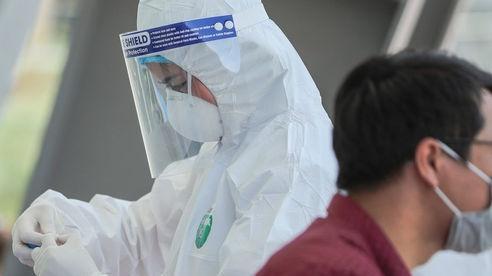 Kết quả xét nghiệm 737 người tiếp xúc chùm ca bệnh Covid-19