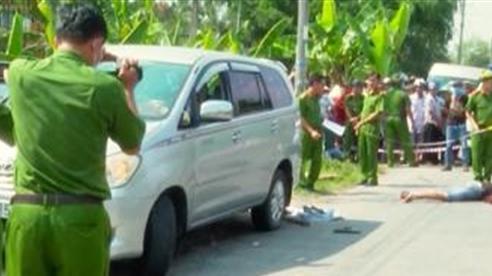 Mẹ thuê người bắt cóc con gái: Phút thương vong