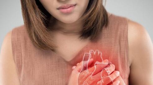Phụ nữ có nguy cơ mắc bệnh tim cao hơn nam giới 20% và nếu không thực hiện điều này, bạn sẽ khó qua khỏi trong vòng 5 năm kể từ lần đau tim đầu tiên