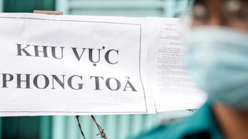 TP Hồ Chí Minh hiện có 138 ca mắc Covid-19, đang cách ly tập trung 1.528 người