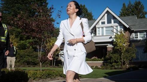 Hai năm vụ bắt giữ Mạnh Vãn Chu: Huawei vẫn trong cuộc chiến sinh tồn