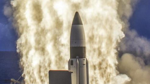 Lý giải tại sao thế giới 'giật mình' trước tên lửa SM-3 Block IIA của Mỹ