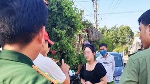 Cô gái Việt dùng CMND giả để 2 người Trung Quốc lưu trú trái phép