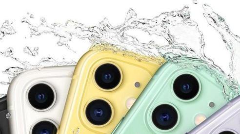 Italy phạt Apple 12 triệu USD vì quảng cáo iPhone chống nước gây hiểu nhầm