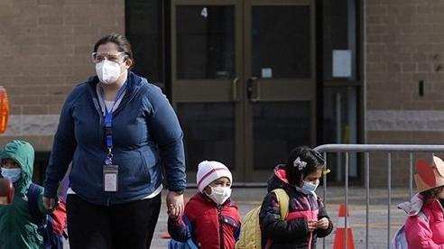 Học sinh Mỹ bị tụt lùi môn Toán khi trường học đóng cửa vì đại dịch