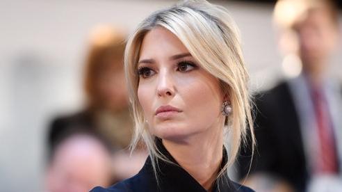 'Ái nữ' Nhà Trắng Ivanka Trump bị thẩm vấn vì vụ lạm dụng quỹ nhậm chức năm 2017