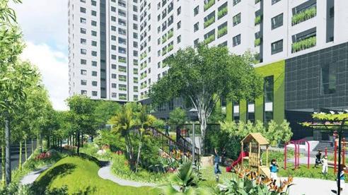 Loạn dự án gắn mác công trình xanh để bán hàng
