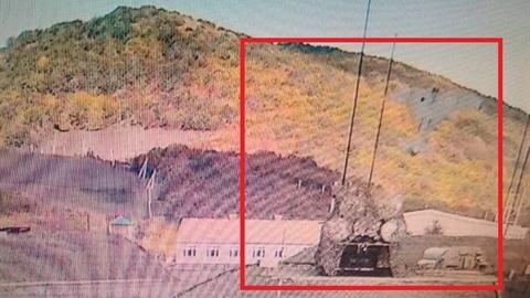 Israel nghĩ cách phá hủy Krasukha-4 thông qua UAV Harop