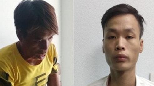 Đà Nẵng: Tạm giữ 2 thanh niên chống người thi hành công vụ khiến 1 công an bị thương