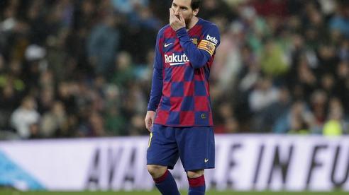 Quyền Chủ tịch Barca gây sốc 'Tôi sẽ bán Messi ngay mùa hè tới'
