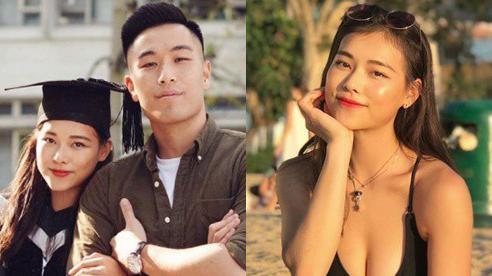 Người mẫu Hong Kong nhảy lầu tự tử ở tuổi 27 vì tình