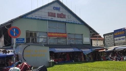 Vụ nữ Trưởng ban quản lý chợ bị đâm chết: Nghi phạm Nguyễn Văn Tèo Em khai gì?