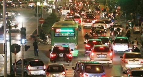 Vẫn còn nguyên bài học của tuyến buýt nhanh BRT