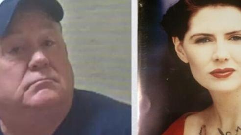 Cụ ông 61 tuổi sát hại bạn gái rồi chặt xác phi tang ở Mỹ