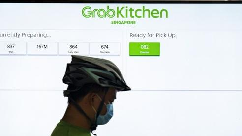 Grab được cấp phép ngân hàng số ở Singapore sau 1 năm mòn mỏi đợi chờ