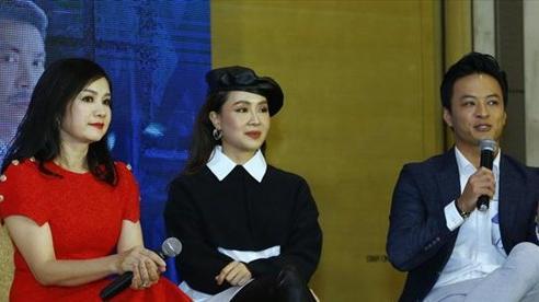 Hướng dương ngược nắng: Hồng Đăng - Hồng Diễm sánh đôi, NSND Thu Hà 'trẻ mãi không già'