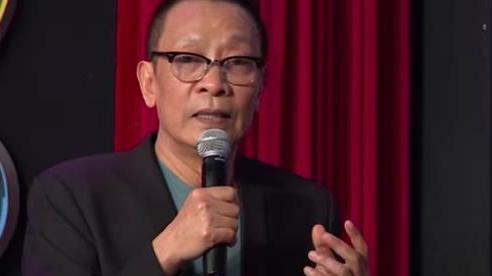 Ký ức vui vẻ: Thành Lộc và nhóm Líu Lo xuất hiện, MC Lại Văn Sâm bần thần thốt lên điều này