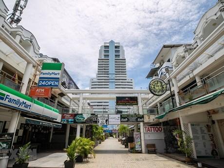 Hai định hướng chính sách kinh tế của Thái Lan trong năm 2021