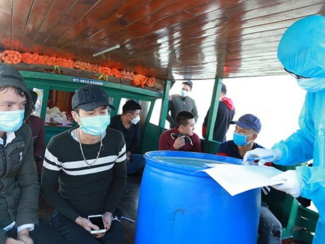 Quảng Ninh ngăn chặn kịp thời 8 người có hành vi trốn cách ly y tế