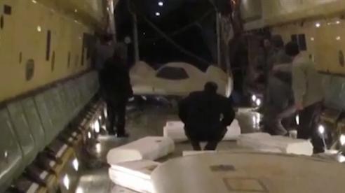 Iran công bố video kỷ niệm 9 năm thu giữ RQ-170