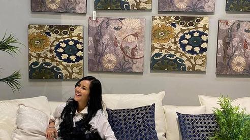 Diva Hồng Nhung chia sẻ cách không để con xem 'màn hình' quá nhiều cực kỳ hữu ích