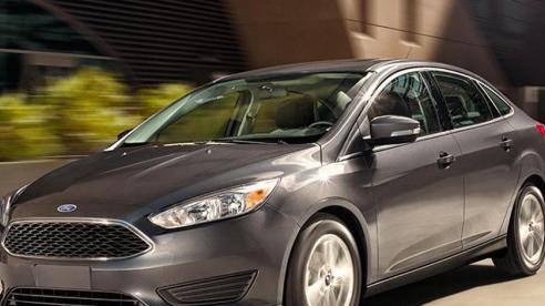 Giá xe ôtô hôm nay 5/12: Ford Focus dao động từ 626 - 770 triệu đồng