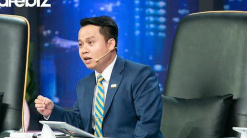 CEO Thắng Lợi Group: 'Tôi bực mình các bạn trẻ khởi nghiệp cảm xúc, chưa chuẩn bị kỹ thì các bạn trở thành gánh nặng của xã hội'