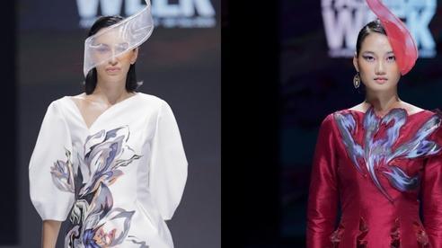 Thời trang ấn tượng trong thiết kế của Hoàng Quyên, Nguyễn Tiến Truyển