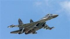 Lý do bất ngờ sau việc Su-35 của Nga 'phớt lờ' tiêm kích của Thổ Nhĩ Kỳ ở Syria