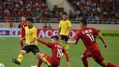 Không hoãn AFF Cup 2020, đội tuyển Việt Nam tiếp tục hành trình bảo vệ ngôi vương