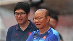 AFF Cup không hoãn, thầy Park có thể nở nụ cười