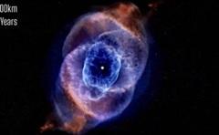 Truy tìm vật thể khổng lồ nhất vũ trụ: Vượt ngoài quy luật vật lý và lớn đến khủng khiếp