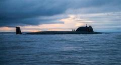 Những công nghệ mang tính cách mạng được áp dụng trên tàu ngầm thế hệ 5 của Nga