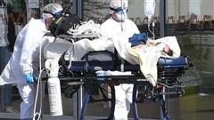 Cập nhật Covid-19 ngày 20/3: Số ca tử vong ở Italy cao hơn Trung Quốc, trường hợp nhiễm ở Mỹ tăng vọt vượt 13.000 người