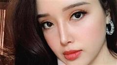 Trời ơi tin được không: Lâu mới lộ diện mà em gái Mai Phương Thuý đã 'trổ mã' xinh đẹp, dự lấn lướt chị gái rồi đây!