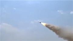 Tiêm kích F-15/16 bỏ chạy khi bị Fatir-1 ngắm bắn