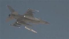 F-16 Mỹ trang bị tên lửa bắn xa hơn 500km
