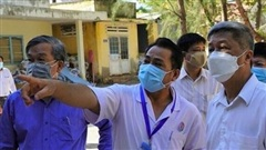 Thứ trưởng Bộ Y tế khẳng định không có lây nhiễm chéo tại bệnh viện Bạch Mai