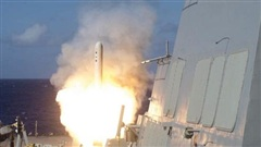Mỹ thay Tomahawk bằng tên lửa giá rẻ