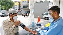 Singapore có 2 ca mắc COVID-19 là công dân Việt Nam