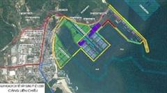 Đà Nẵng kiến nghị cho doanh nghiệp đầu tư cảng Liển Chiểu