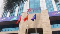 SCIC muốn mua 1 triệu cổ phiếu MBB