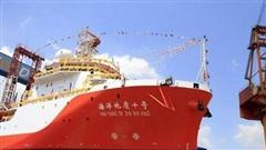 Reuters: Tàu khảo sát Trung Quốc quay lại vùng đặc quyền kinh tế của Việt Nam