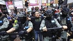 Campuchia tuyên bố tuân thủ 'Một Trung Quốc', ủng hộ luật an ninh quốc gia tại Hồng Kông