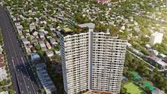 D-Homme - căn hộ hiện đại 'may đo' cho người Việt
