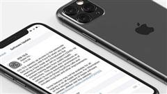 iOS 13.5 vừa ra mắt đã gặp lỗi, Apple phải cho cập nhật lại nhiều ứng dụng