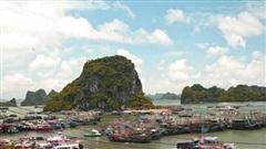 Huyền ảo đảo Cô Tô